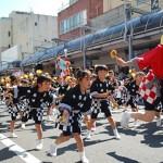 ご紹介、新作ダンス 『だんべぇ踊り』 / 前橋まつり