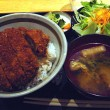 西洋亭 市 ソースカツ丼