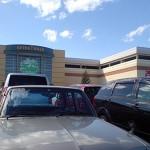 けやきウォーク前橋オープン / 前橋市 モール型ショッピングセンター