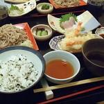 和食処 あらし山 / 前橋市 日本料理