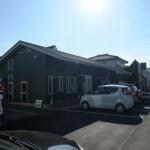 ジャックと豆の木 喫茶店 / 桐生市広沢町