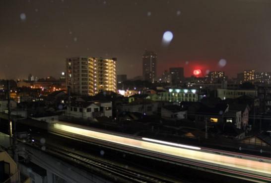 前橋花火大会2014