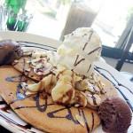話題のパンケーキのお店 グランベリー(GRAND BERRY)/ 前橋市カフェ