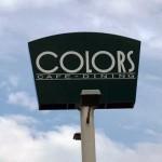 カラーズカフェ ダイニング (COLORS CAFE DINING ) / 高崎市箕郷町