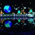 関東三大イルミネーションのひとつ足利フラワーパーク「フラワーファンタジー」を快適に観るための1つの方法