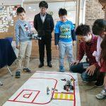 ロボット制作×プログラミング教室ロボ団 前橋校、桐生校、高崎校スタッフ募集