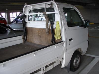 somyu's machine 「keitora」