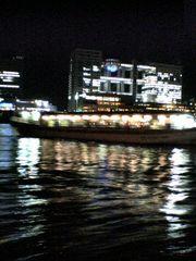 屋形船『濱田屋』