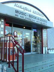 NAKAJIMA RECORDS