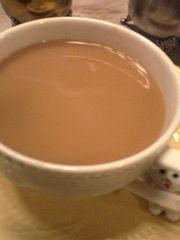 喫茶あおき ホットコーヒー