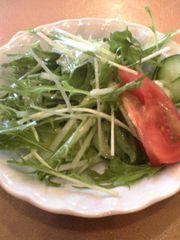 ポンチ サラダ
