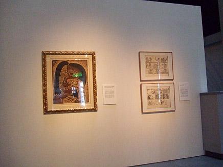 高崎市美術館 ピカソが好き展