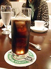 ライブ&レストラン POCO(ポコ) / アイスコーヒー