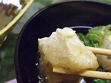 味処 松魚亭(しょうぎょてい) アップ