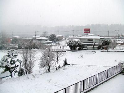 群馬県北部の1月6日(土)天気