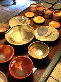 陶器 焼き物